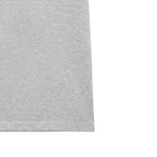 Meters bonwe 美特斯邦威 226250 男士净色圆领T恤 中花灰 175/96