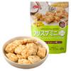 日本进口 滨田 椰蓉吐司味饼干65g/袋  富含铁钙 代餐饼 休闲零食 19.9元