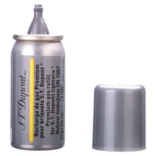 S.T.Dupont 法国都彭原装充气管大瓶黄色000432单支装(适用Ligne1/Ligne2等系列) 黄色 单支装