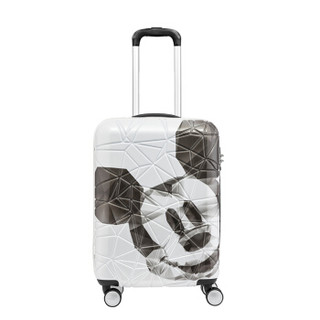 Samsonite 新秀丽  AF9*65004  拉杆箱 20寸