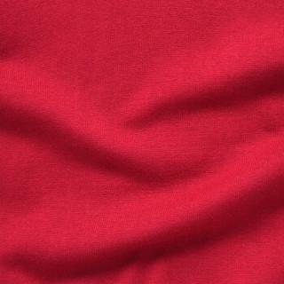 CARTELO 16018KE12291 男士修身V领套头针织衫 红色 M