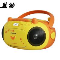 熊猫(PANDA)CD-201 胎教机 CD机 磁带录音机 MP3播放器 插卡 USB音响 播放机 学习机
