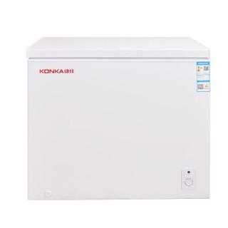 KONKA  康佳 BD/BC-218DTH 218升  冰柜