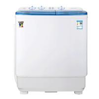 Little Duck  小鸭牌 XPB82-2382S   8.2公斤  半自动波轮洗衣机