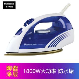 Panasonic/松下 NI-E500CS 电熨斗