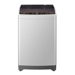 Haier 海尔 XQB100-M21JDB 10公斤 全自动波轮洗衣机