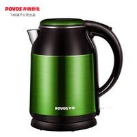 POVOS 奔腾 PK1868 电热水壶 1.8L