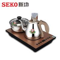 SEKO 新功 K29 电热水壶
