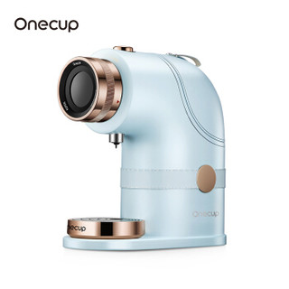 Joyoung 九阳 Onecup KD08-K1B 胶囊咖啡机