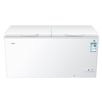 Haier  海尔 BC/BD-518HD 518升 冰柜