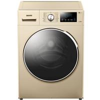 京东PLUS会员:SANYO 三洋 WF80B576SJ 8公斤 滚筒洗衣机