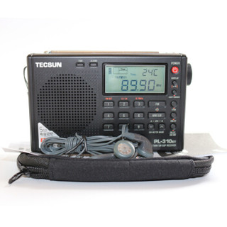 TECSUN 德生 PL-310ET 收音机