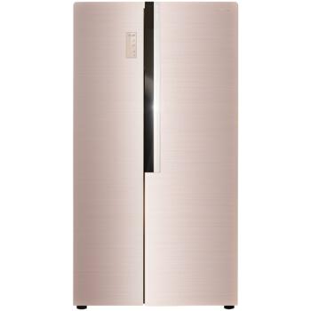 Ronshen 容声 BCD-650WD12HPA  对开门冰箱 650L