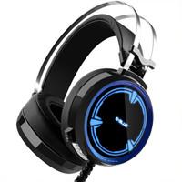 E-3LUE 宜博 H965 头戴式游戏耳机