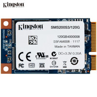 Kingston 金士顿 MS200系列 MSATA 固态硬盘 120GB