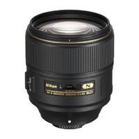 Nikon 尼康 NIKKOR 尼克尔 AF-S 105mm f/1.4E ED 中长焦镜头