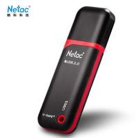 朗科(Netac)U903 64G USB3.0 高速闪存盘 加密U盘