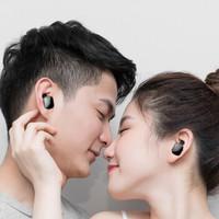 BASEUS 倍思 A02 单耳蓝牙耳机 锖色