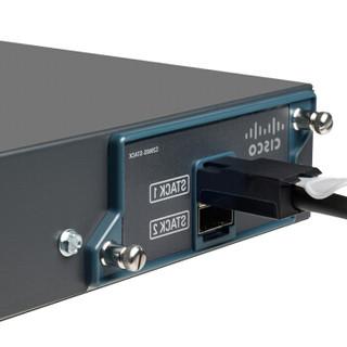 CISCO 思科 C2960X-STACK= 交换机堆叠模块