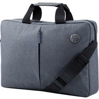 HP 惠普 K0B38 商务手提电脑包 灰色 15.6英寸