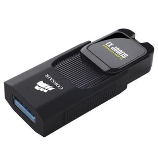 CORSAIR 美商海盗船 滑雪者X1 USB3.0 U盘 64GB