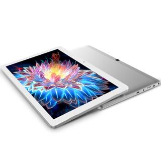 CUBE 酷比魔方 5G双频Wifi/10.6英寸/2GB+32GB 平板电脑 前白后银