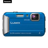 Panasonic 松下 TS30 四防相机 蓝色