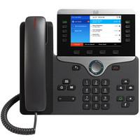 CISCO 思科 CP-8851-K9 企业级IP电话 彩屏