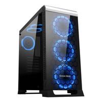 Great Wall 长城 V200RGB-Q圈光版机箱