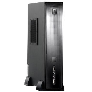 1日0点、61预告 : BUBALUS 大水牛 S0203 Mini机箱(内置180W电源)