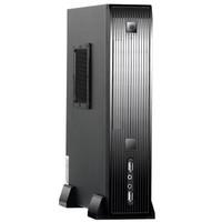 1日0点:BUBALUS 大水牛 S0203 Mini机箱(内置180W电源)