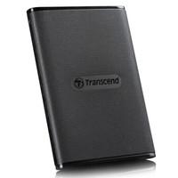 Transcend 创见 ESD220C系列 USB3.1 移动固态硬盘 480GB