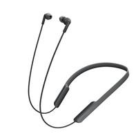 SONY 索尼 MDR-XB70BT 蓝牙入耳式耳机 黑色
