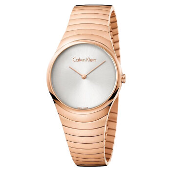 CALVIN KLEIN 卡尔文·克莱 WHIRL系列 K8A23646 女士石英手表
