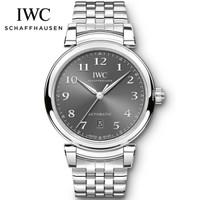 IWC 万国 达文西系列 IW356602 男士机械手表