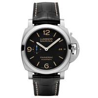 PANERAI 沛纳海 Luminor Marina系列 PAM01312 男士机械手表