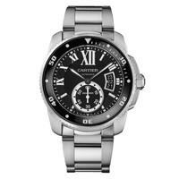 Cartier 卡地亚 卡历博系列 W7100057 男士机械手表