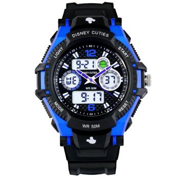 Disney 迪士尼 TZ-10081L2 儿童电子手表