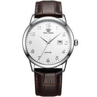 TIAN WANG 天王  沧海系列 GS3886S/D-A 男士石英手表
