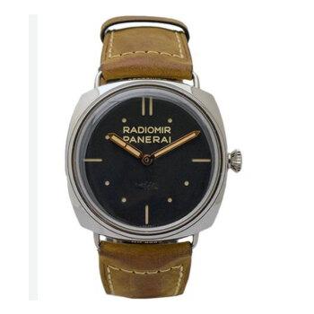 PANERAI 沛纳海 历史经典系列 PAM00425 男士机械手表