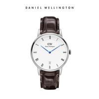 DanielWellington 丹尼尔惠灵顿 DW00100097 女士石英手表