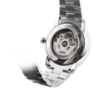 RADO 雷达 晶璨经典系列 R22876013 男士机械手表
