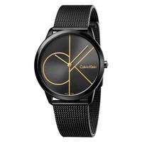 CALVIN KLEIN 卡尔文·克莱 永恒系列 K3M214X1 男士石英手表