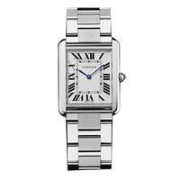 Cartier 卡地亚 TANK SOLO系列 W5200014 女士石英手表