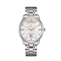 BOREL 依波路 祖尔斯系列 GS9160W-221 男士机械手表