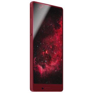 smartisan 锤子科技 坚果 3 智能手机 炫红色(特别版)4GB 64GB