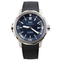 IWC 万国 海洋时计系列 IW329005 男士机械手表