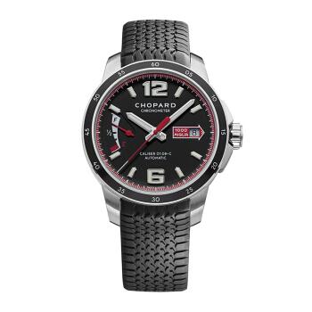 Chopard 萧邦 MILLE MIGLIA GTS POWER CONTROL系列 168566-3001 男士机械手表