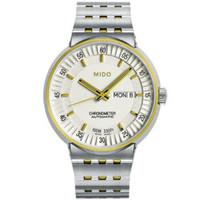 MIDO 美度 完美系列 M8340.9.B1.11 男士机械手表