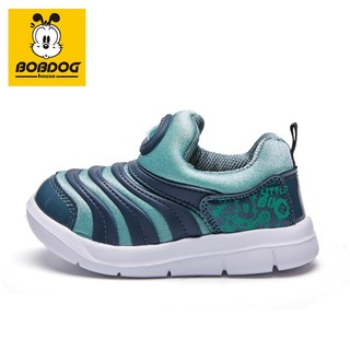 BoB DoG 巴布豆 儿童休闲运动鞋